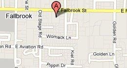 A Creative Beginning PreSchool - 409 E Fallbrook St. Fallbrook, CA 92028-3437