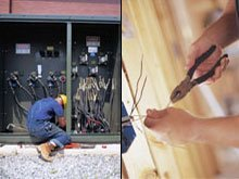 Electrician - Bemidji, MN - D-L Electric Inc - rewiring