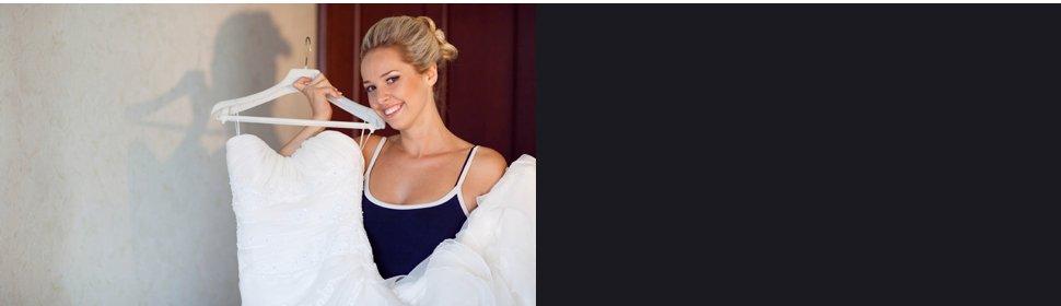 Wedding Gowns | Matthews, NC | Matthews Alterations & Cleaners | 704-847-0236