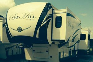 2015 BayHill by EverGreen 340RK