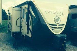 2015 Everlite by Evergreen 275FL