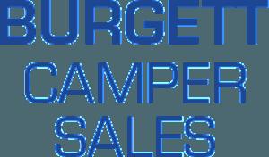 Burgett Camper Sales - Logo