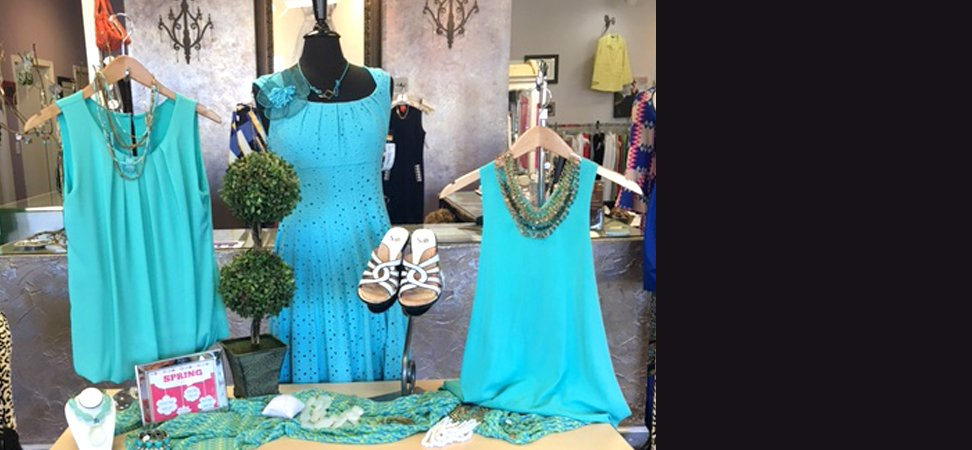 Next To New – Upscale Consignment Store | Knoxville, TN