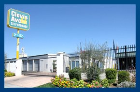 Self storage | Fresno, CA | Clovis Ave Self Storage | 559-291-5800