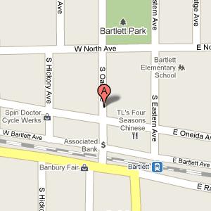 Mar-Vals Hair Center - 137 South Oak Bartlett, IL 60103
