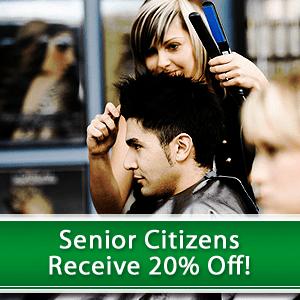 Hair cuts - Bartlett, IL - Mar-Val Hair Center - Senior Citizens Receive 20% Off!