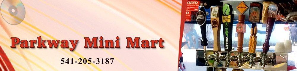 Market - Klamath Falls, OR - Parkway Mini Mart