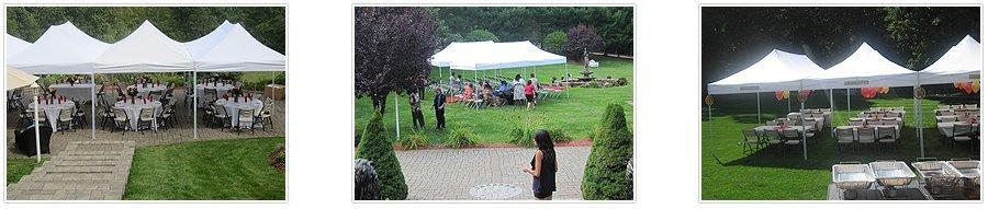 Marion, CT - Photo Gallery - EZ Party Rentals