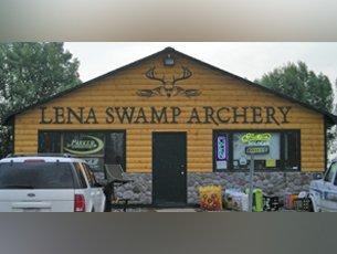 Lena Swamp Archery Shop