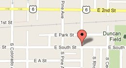Stan's Radiator Service 301 East South Street Hastings, NE 68901