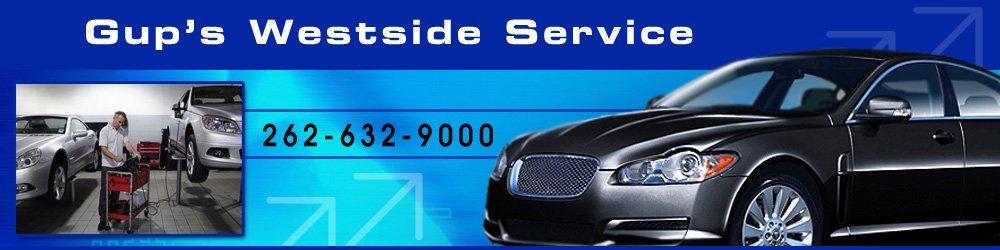Auto Diagnostics - Racine, WI - Gup's Westside Service