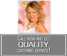 Caterers - Spokane Valley,WA - Jeanene's Catered Cuisine (Hot Lunches) - Call now and get quality catering service!