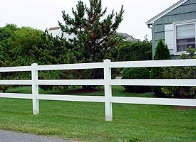 Strasburg, PA  - Fencing and Fence Supplies - Lapp Fencing & Supply