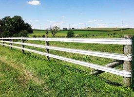 Fencing Installation - Strasburg, PA - Lapp Fencing & Supply