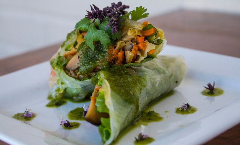 Carnita tacos - Pangea Kitchen