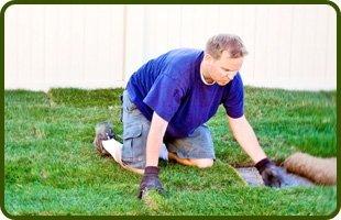 Sodding | Terre Haute, IN | KD'S Lawn Care | 812-208-8854