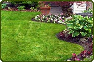 Flower beds | Terre Haute, IN | KD'S Lawn Care | 812-208-8854