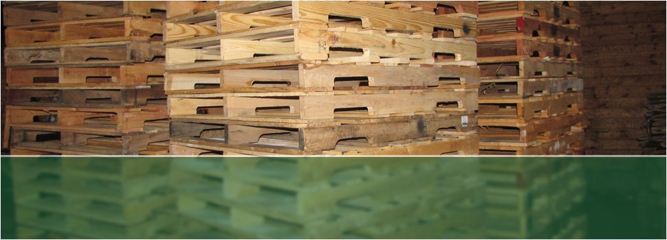 Remanufactured Crates | Howard Lake, MN | General Pallet Inc | 320-963-6653