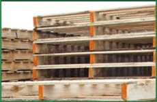 Scrap Pallets | Howard Lake, MN | General Pallet Inc | 320-963-6653
