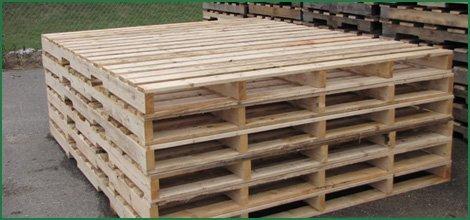 Pallet Delivery   Howard Lake, MN   General Pallet Inc   320-963-6653