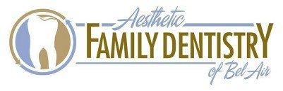 Aesthetic Family Dentistry Of Bel Air - Logo