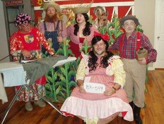 Costumes - Nashville, TN - Performance Studios