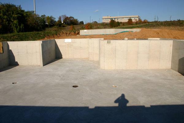 Docking   Bonne Terre, MO   AAC Concrete Construction LLC   573-358-0532