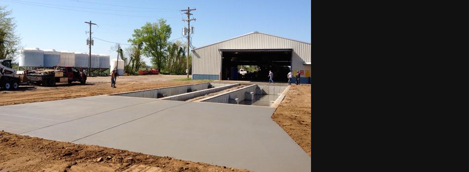 Retaining Landscape Walls | Bonne Terre, MO | AAC Concrete Construction LLC | 573-358-0532