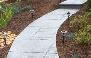 Retaining Landscape Walls   Bonne Terre, MO   AAC Concrete Construction LLC   573-358-0532