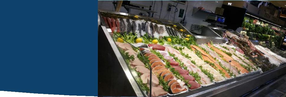 Astoria fish depot fish market bronx ny for Fish market bronx