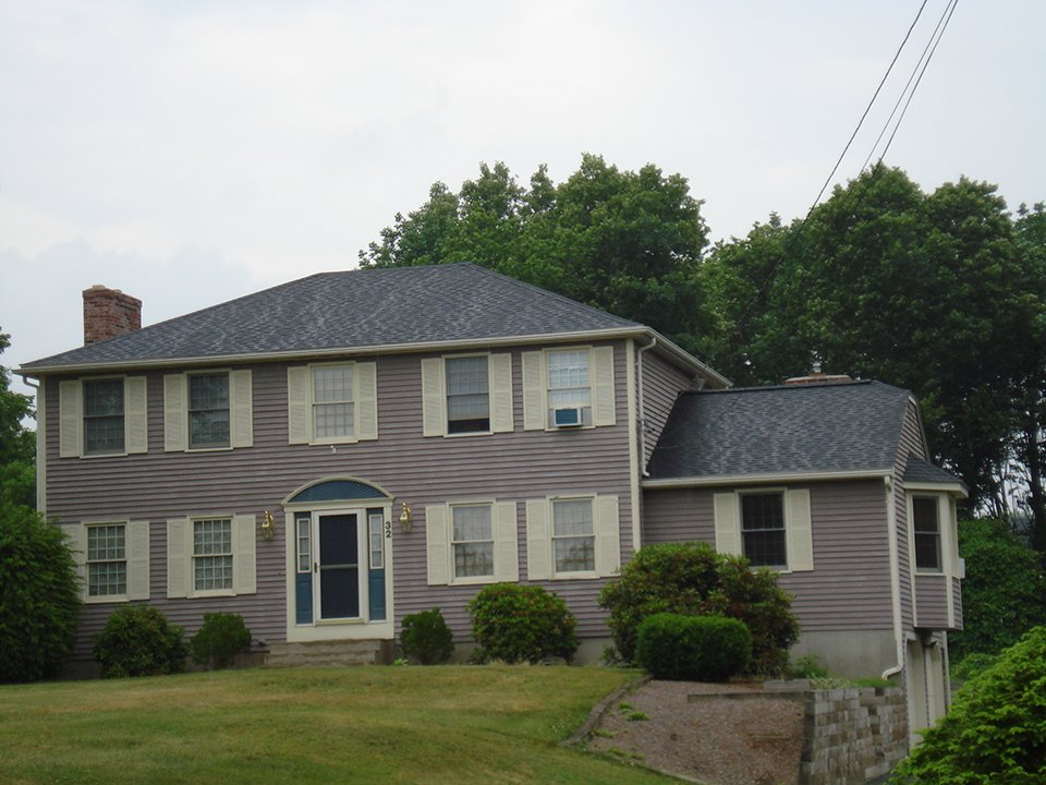 Cook S Roofing Gallery Bellingham Ma