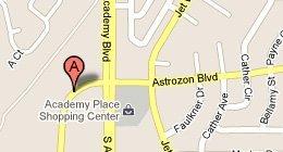 3762 Astrozon Blvd. Colorado Springs, CO 80910