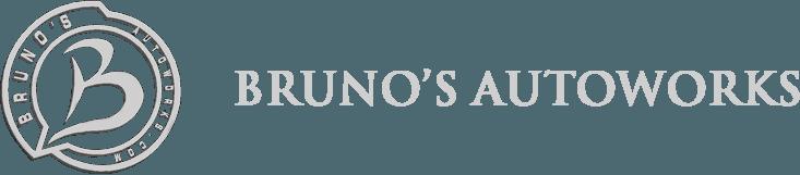Bruno's Autoworks Inc - Logo