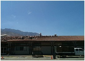 Residential roofing | Palm Desert, CA | Becerra Brothers Roofing | 760-349-9705