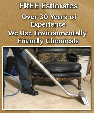 Residential Carpet Cleaning - Kutztown, PA - Werley's Cleaning Service