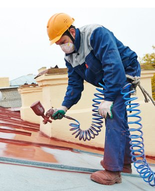 Reliable high risk painting service Lancaster, PA