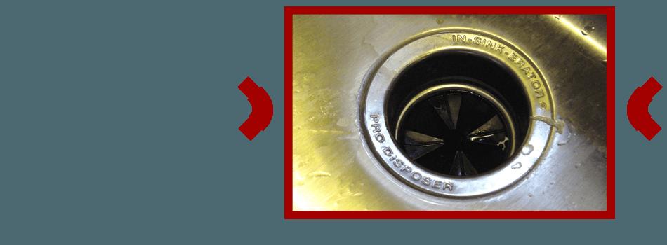 Garbage Disposals  | St. Augustine, FL | John Thurston Plumbing | 904-669-0111