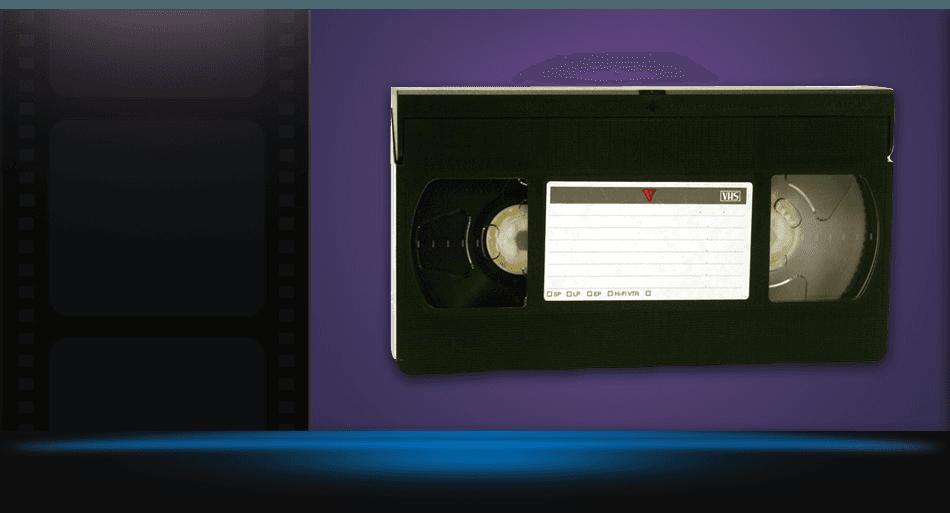 VHS to DVD transfer | Edmond, OK | LifeTime Video Productions | 405-858-8273