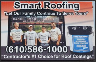 Smart Roofing Video