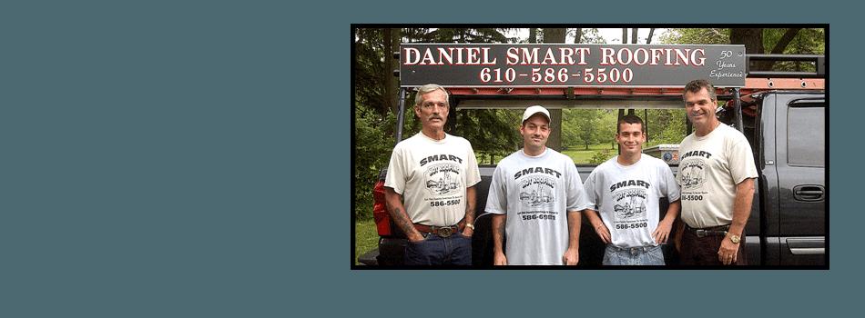 Aluminum Fiber Coating | Prospect Park, PA | Smart Roofing | 610-586-1000