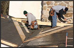 Residential and Commercial Roofing | Prospect Park, PA | Smart Roofing | 610-586-1000