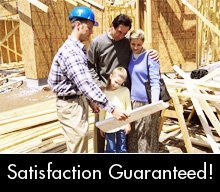Construction Service - Seymour, WI - Schuh Construction