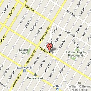 John Bretone Plumbing & Heating Inc - 4201 31st Ave Long Island City, NY 11103-2601