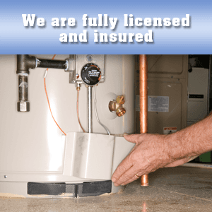 plumber - New York City, NY - John Bretone Plumbing & Heating Inc - Heating Service - We are fully licensed and insured