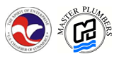Masters Plumbers, Chamber of Commerce