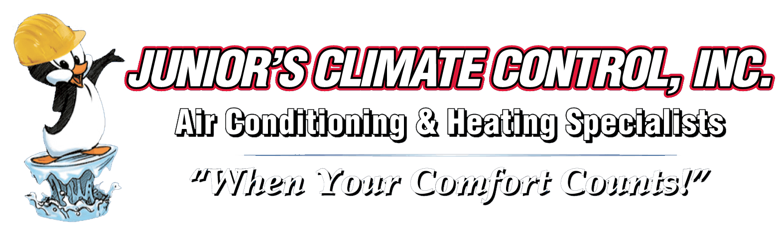 Junior's Climate Control, Inc