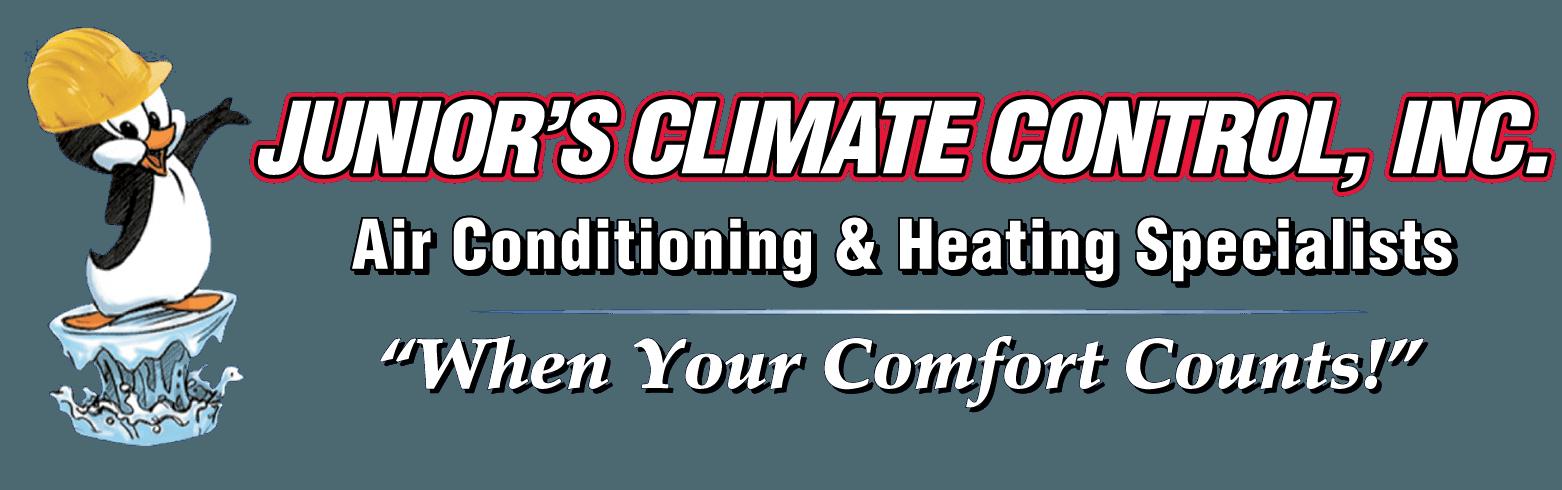 Junior's Climate Control, Inc