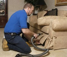 Carpet Cleaning - Yamhill County, OR - B & D Carpet Cleaning