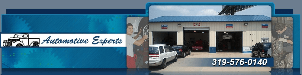 Auto Repair Shop - West Burlington, IA - Automotive Experts