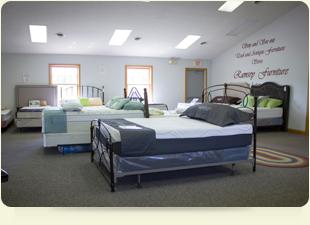 bedroom furniture  | Ramsey, IN | Ramsey Furniture & Mattress | 812-347-0347